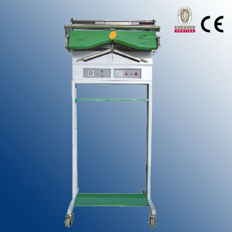 commercial clothing paking machine on sale