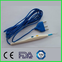 Disposable Electrosurgical Hand Switch Pencil