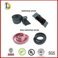Wholesale High Quality Water Swelling Rubber Waterstops Manufacturer waterstop