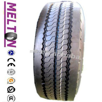 Chinese largest manufacture truck tire with Michelin techonology 12r22.5