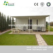 Modular prefab home kit price,low cost stackable container home