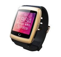 Smart WiFi GPS Android 4.4 Watch U Watch U18 Unisex Android Smart Watch
