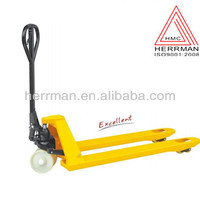 (HERRMAN)China Hot Sale 2-3 ton Hand Pallet Truck