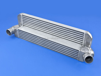 New product ! Full alumnium bar and plate intercooler for Mini Cooper R56 R57 upgrade intercooler