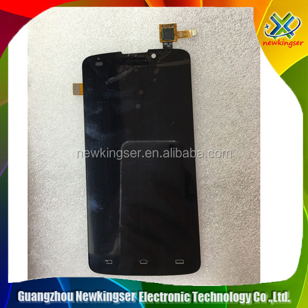 "IN Stock Original 5.0"" V387 LCD For Philips Xenium V387 Display Screen"