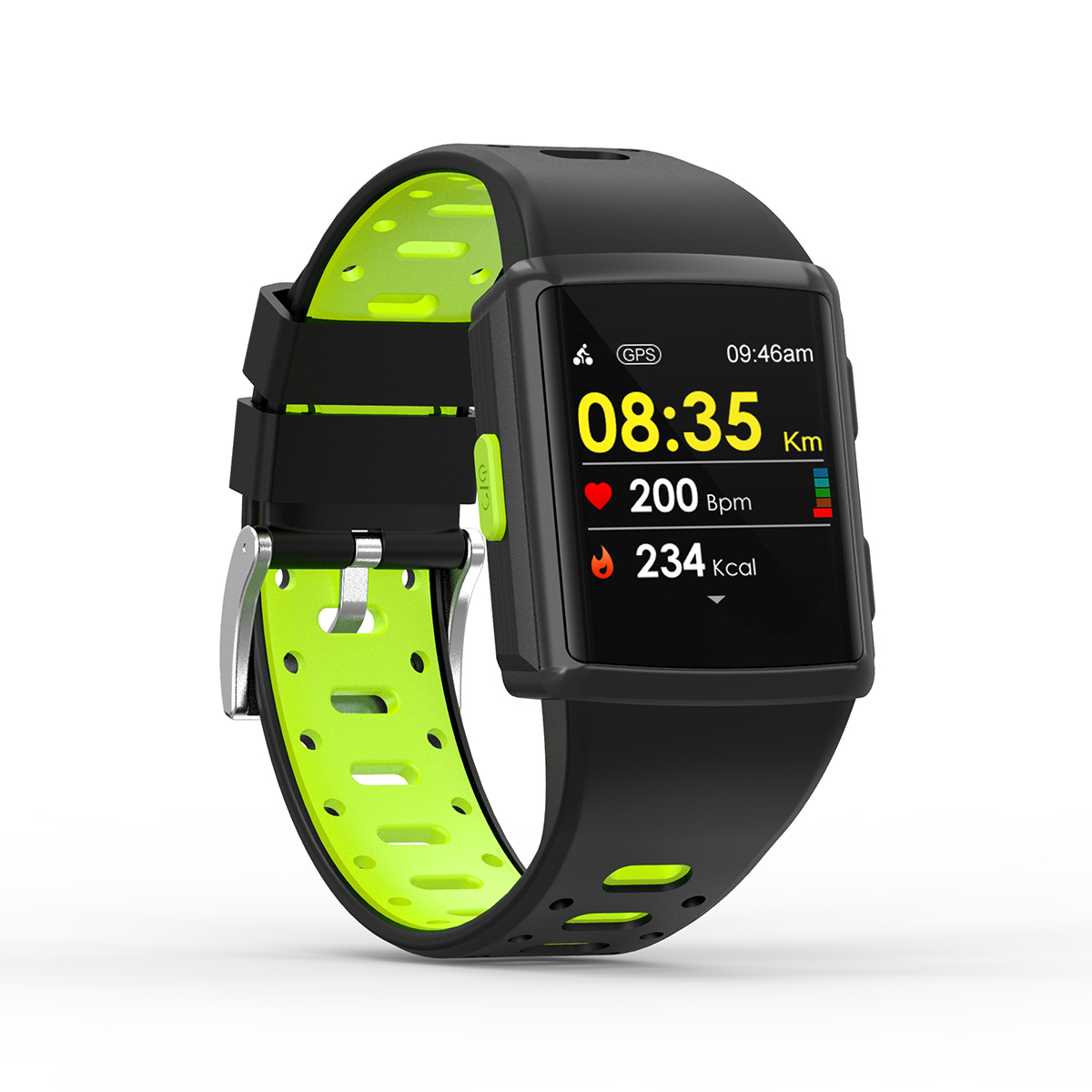 smart watch in 2019 with find phone IP68 waterproof activity tracking call notification multi motion