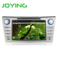 "2 Din 8"" Car Stereo Radio Head Unit for TOYOTA Hilux with HD1080P 800MHZ CPU built-in 3G WIFI MP3"