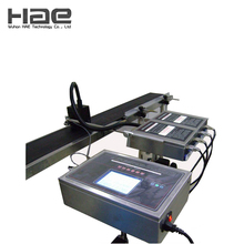 Inkjet Printing Machine With 4 Printing Head