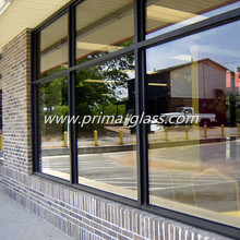 Prima low emissivity double glazing glass with high quality and best price