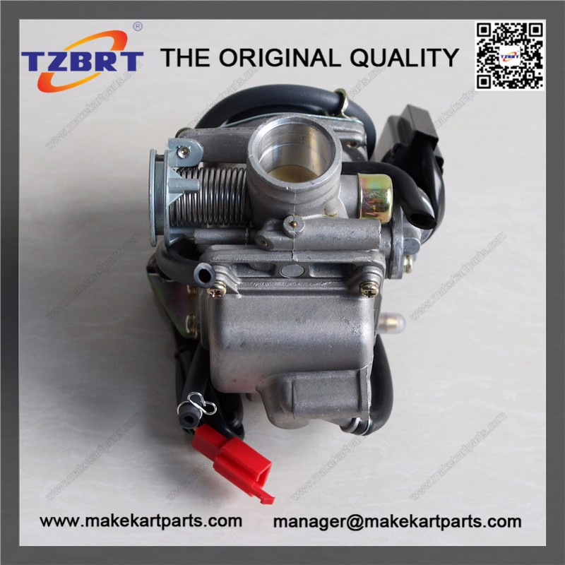 GY6 125cc high performance carburetor for motor mini bike carburetor