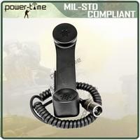 CMSgt Field Gear SONETRONICS / CROWN CONTROL H-189/GR Handset Radio Phones