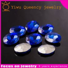 Quality Guaranteed jewelry glass beads crystal beads glass for lady dress