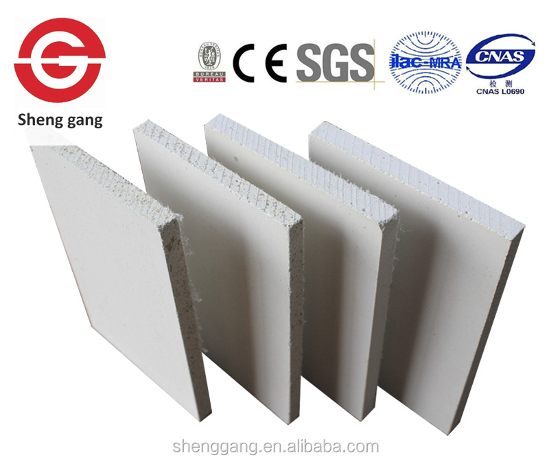 glass fiber board wall panel