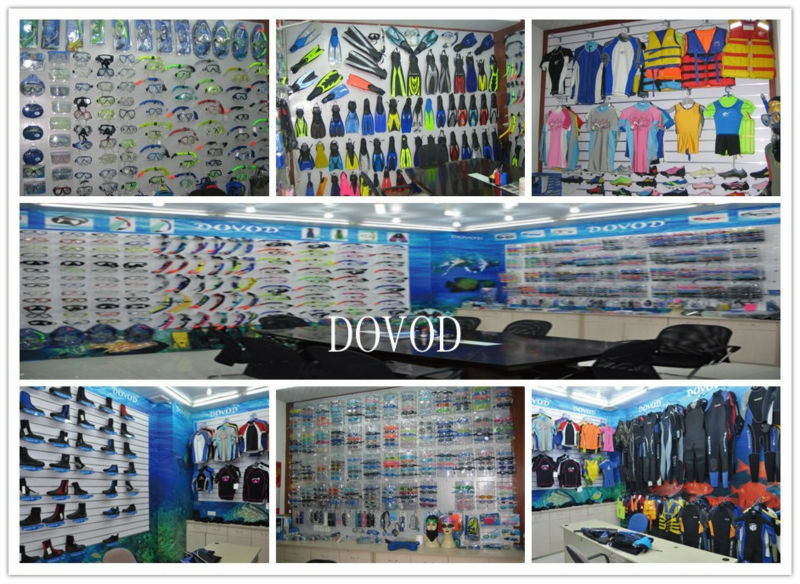 DOVOD showroom