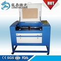 LT-460 mobile screen protector laser cutting machine