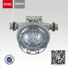 DGS15 Mining mining lights msha approved