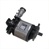 Dump Truck Hydraulic Gear Pump, Electric Gear Oil Pump For Sale