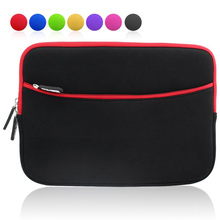 High Quality Shock Proof Universal Sleeve Bag Cover for 11-11.6 Inch Laptop, Manufacturor Supply Directly
