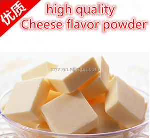 wholesale Halal cheese flavor powder concentrated butter powder flavor bakery flavor
