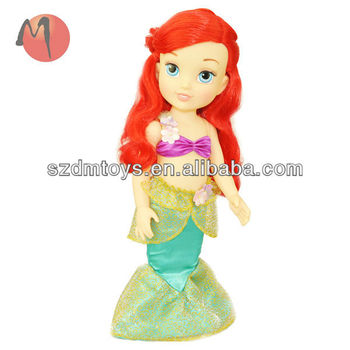 princess animators collection/collective dolls/doll collections