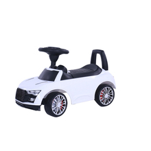 Good Quality Creative Design Reasonable Price Kids Ride On Car