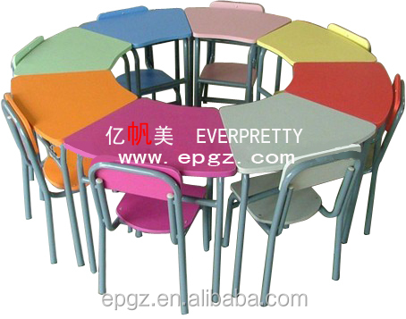 kids party furniture , kids chairs stackable ,kids folding table and chair