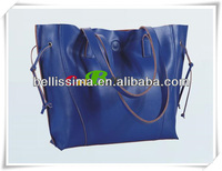 spring new arrival cow leather lady shouder bag/tote bag LQ041002