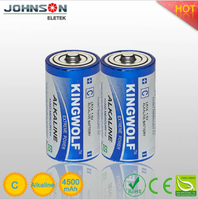 the alkaline dry 2016 hot sale battery bank lr14 um2 battery