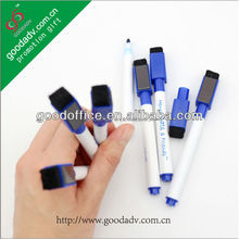 Guangzhou factory made exquisite promotional erasable gel ink pen