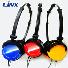 Enjoy music Handsfree headphone mobile phone headphone with mic