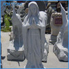China manufacturer supply fashion life size angel statue