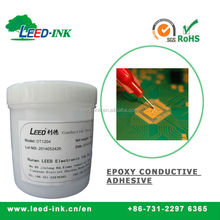Low Temperature Epoxy Conductive Adhesive (DT1204)