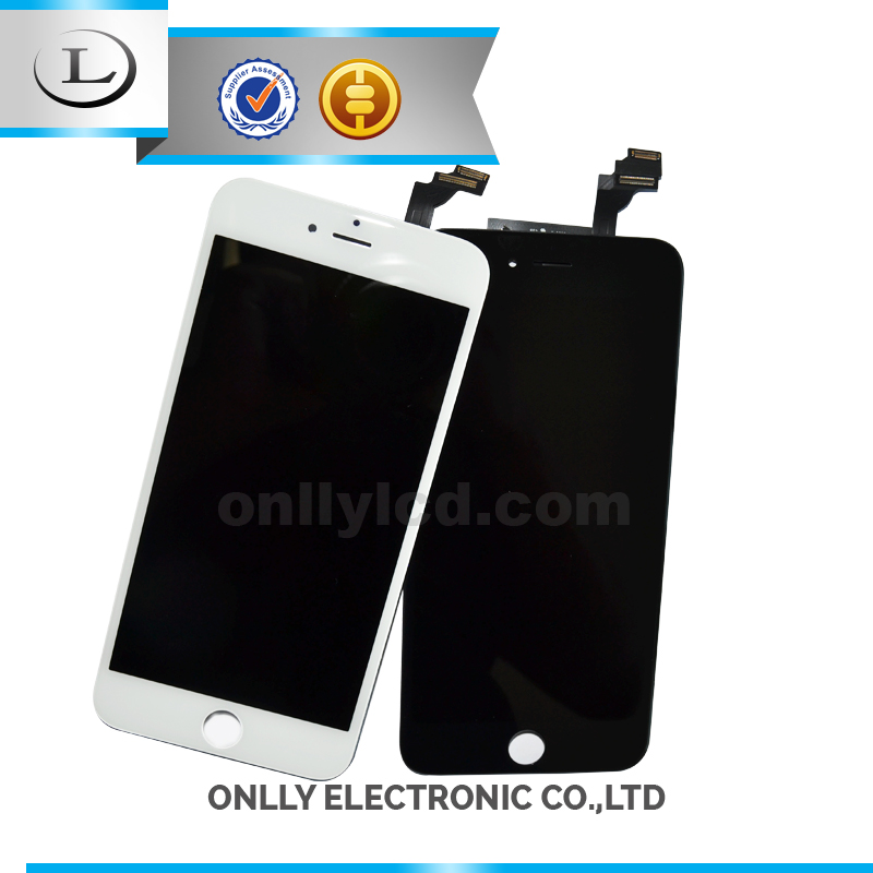 Mobile phone accessories for iphone 6 plus lcd hot sale