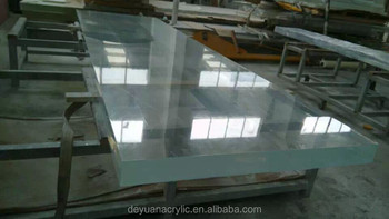 Factory selling 3mm 5mm 8mm 10mm acrylic clear sheets