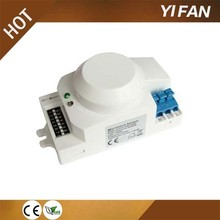 Time Delay Motion Sensor Switch