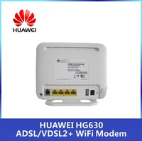 Made in China HUAWEI HG630 ADSL Router with WiFi QoS IPv6 Features