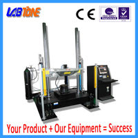 lifelong maintenance universal smart shock test equipment