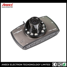 Mini dash camera recorder 2ch fhd car dvr
