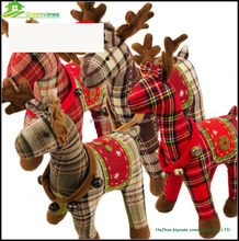 Plush Horse Walking Toy for Children and Adults stuffed plush toy horse for kids ,christmas custom toy horse plush doll
