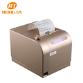 Rongta high speed direct thermal line printing machine, RP820, desktop vending machine, usb' pos bill receipt printer