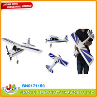 2.4G Mini RC Electric Glider
