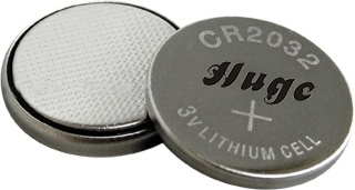 3.0V non-rechargeable lithium button cell battery CR2016 CR2032 CR2025