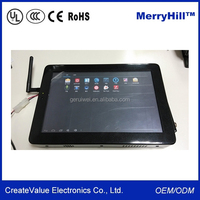 Cheap China Android 4.2 Dual Core Resistive Touch Screen Tablet PC 10 Inch Made In China