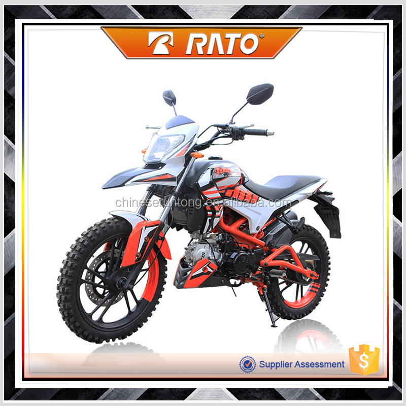 China 2016 popular 125cc racing motorcycle for sale