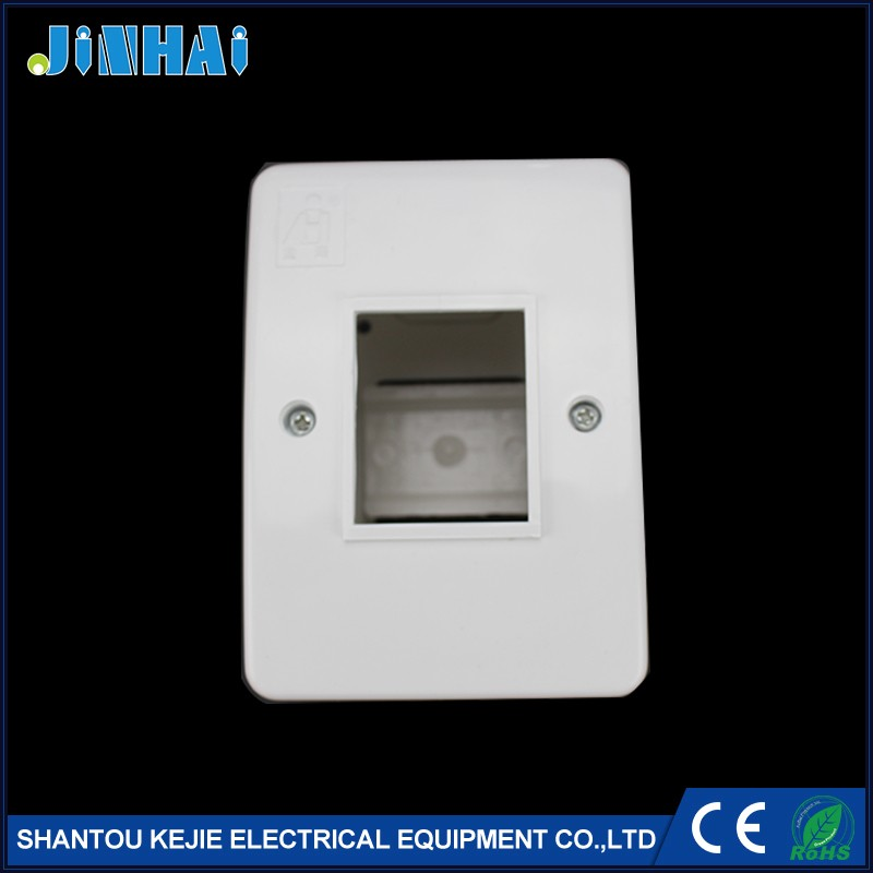 Factory Directly Provide Telephone 2 Way Distribution Box