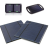 High efficiency mini solar module 5W 6V for home light