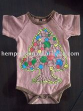 hemp baby clothes