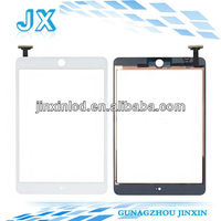 Mini front high quality new oem guangzhou supplies touch screen replacement glass for apple ipad mini