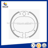 Auto Parts Brake Shoe For MD B500 Bus S646