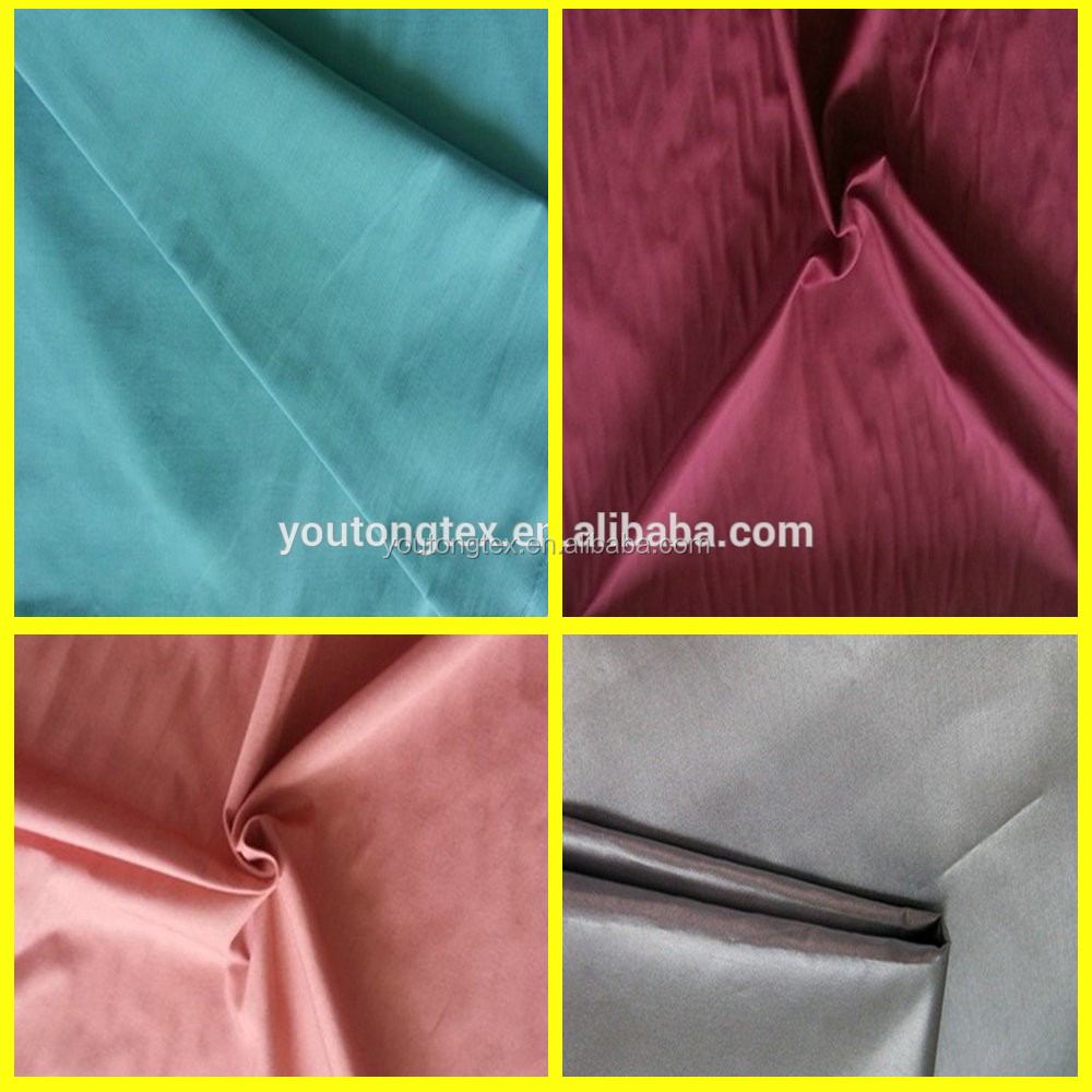 copper nickel coated anti radiation X static clothing fabric